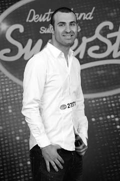 Antonio Gerardi